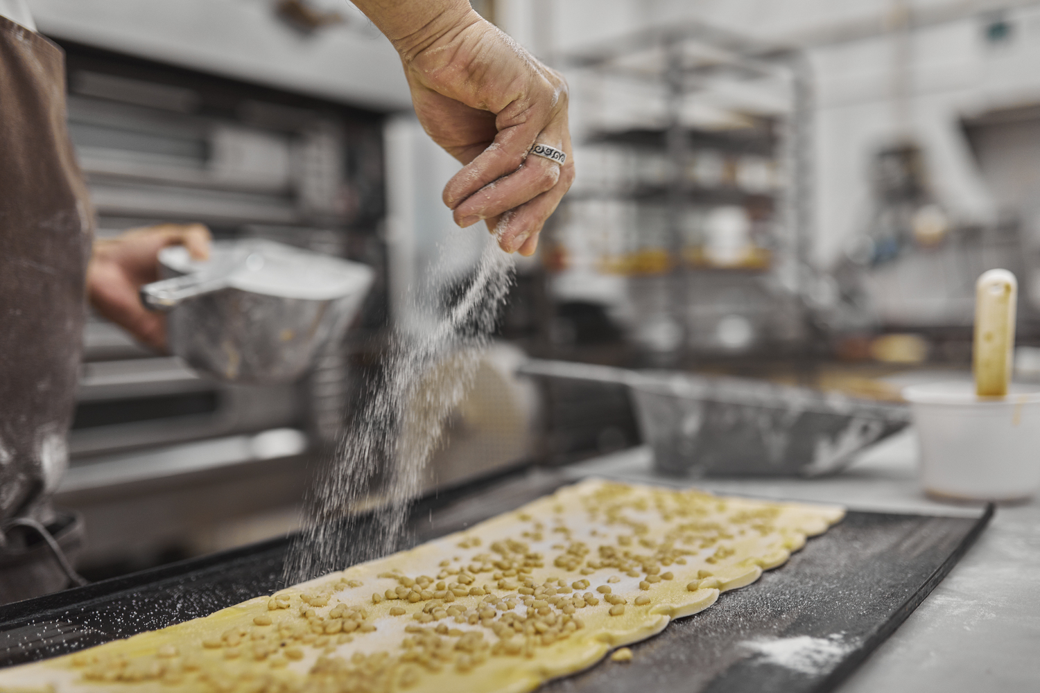 Traditional Bakery pictures