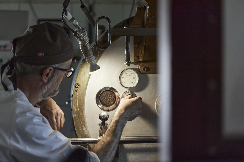 Coffee artisans