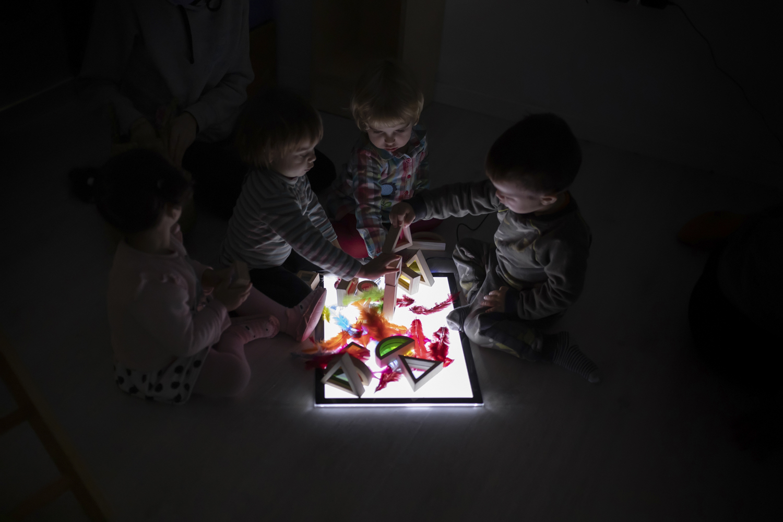 Kindergarten Pictures