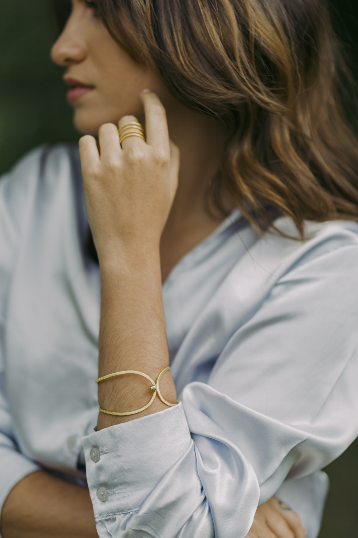 Editorial Jewelry